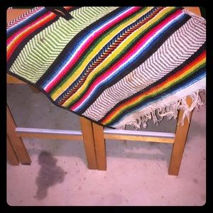 Sweaters - Authentic Serape Pancho